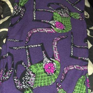 Authentic Lularoe leggings!! Brand new!